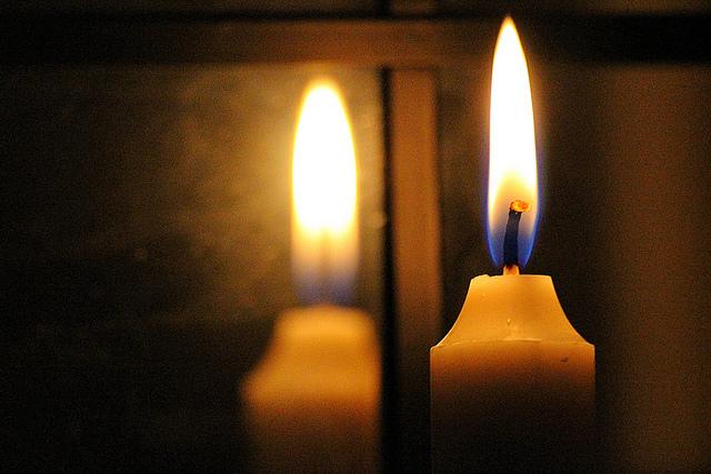 Candle_viaSusanneNilsson