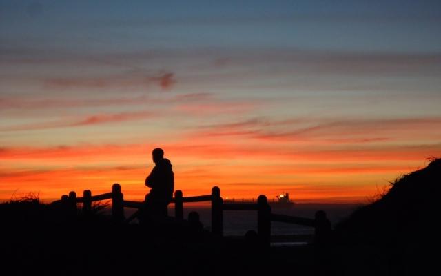 sunset_viaIanBarbour